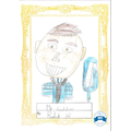 Mr Curzon - Year 3