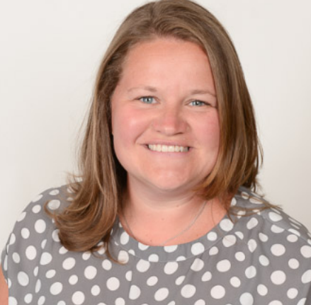 Miss A Hawkins (Acorns/Learning Support Assistant