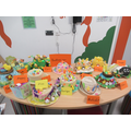 More Easter Bonnets from Key Stage 1!
