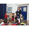 Wendy Scales' Assembly