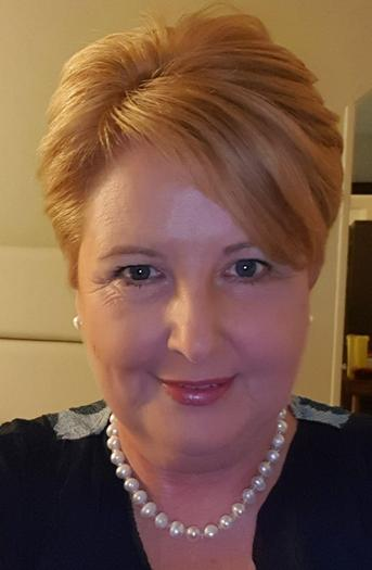 Helen King - Headteacher Governor