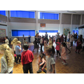 The Easter Disco!