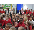 Water Safety Assembly