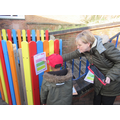 Maths orienteering activities