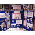 Early Years Provision Stand