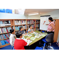 An EAL session