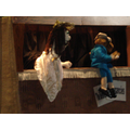 Wendy Scales' Nativity