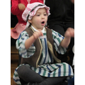 Reception Classes - The First Christmas