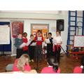 Spoz - Poetry Workshops