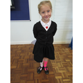 Odd Sock day to mark Anti-Bullying Week