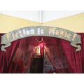 Fiction is Magic!