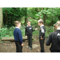 Our School Council visited their School Council
