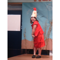 """The story of the """"Little Red Hen."""""""