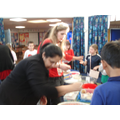 The Wolsey Bake Off
