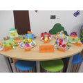 Easter Bonnets in Key Stage 1!