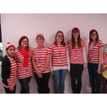Where's Wally - Which Wally?