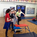 Sport Relief - children leading a range of sports