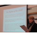 Human Rights - Children's Rights