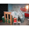 Reception Christmas Stories