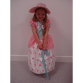 Little Bo Peep - have you seen her sheep?