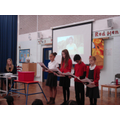 The Anti-Bullying Assembly