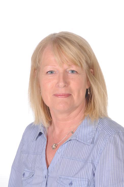 Karen McNulty, Ladybirds Nursery Nurse
