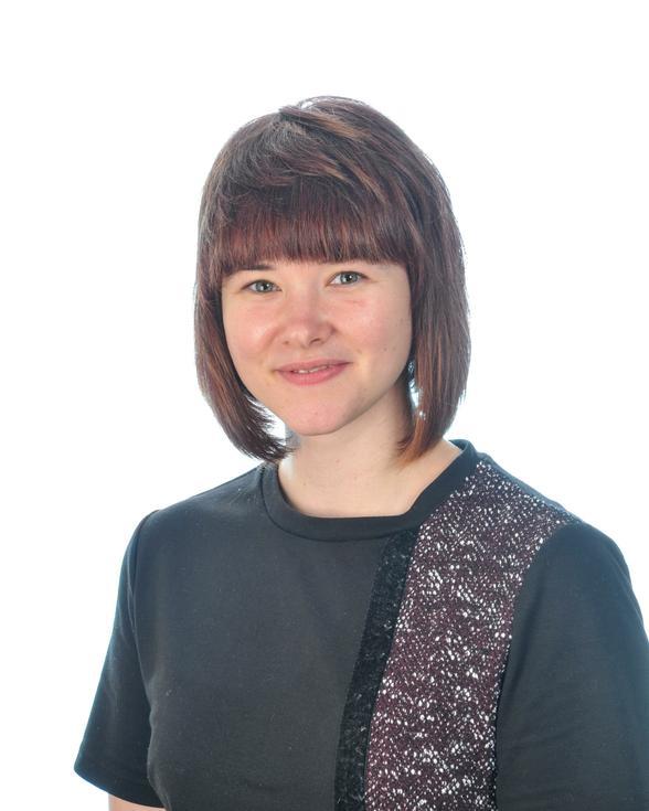 Amy MacPherson, EYFS Coordinator