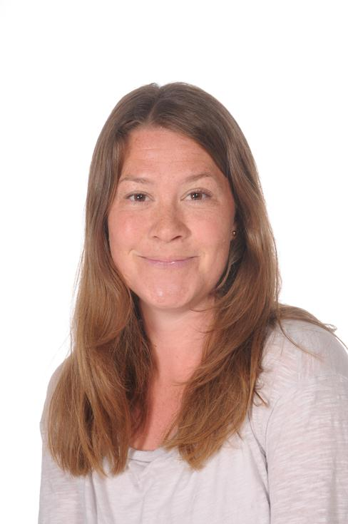 Miriam Marsden, Deputy Headteacher