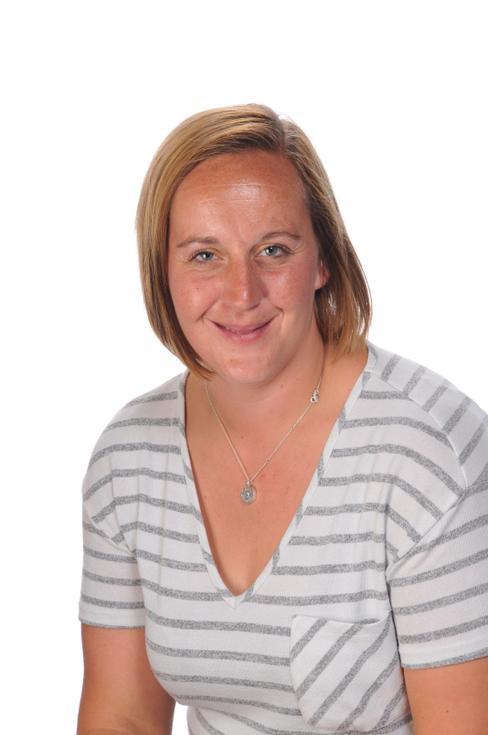 Jade Sharps, Nursery Teaching Assistant