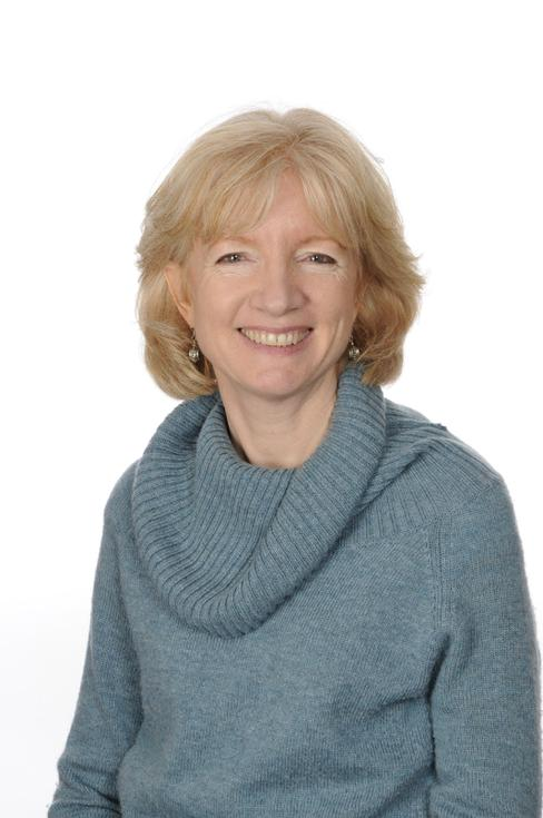 Lucy Young, Headteacher