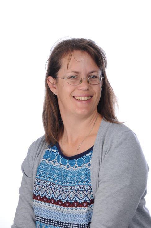 Jackie Torrie, Water Voles Teaching Assistant