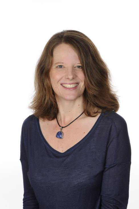 Michelle Hansen, Maths Coordinator