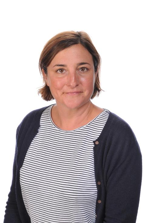 Zoe Greaves, Higher Level Teaching Assistant