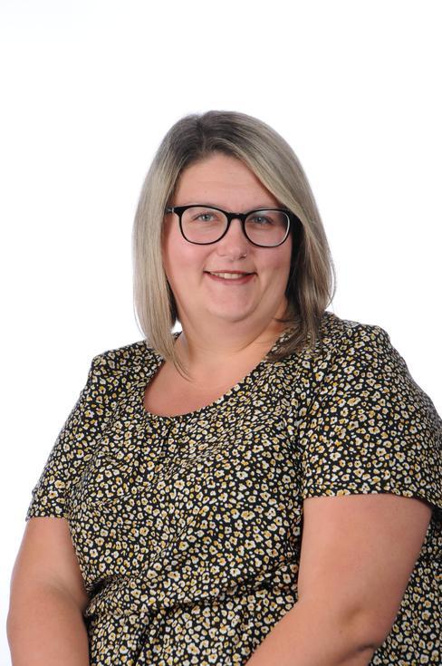 Kerrie Hannon, Higher Level Teaching Assistant