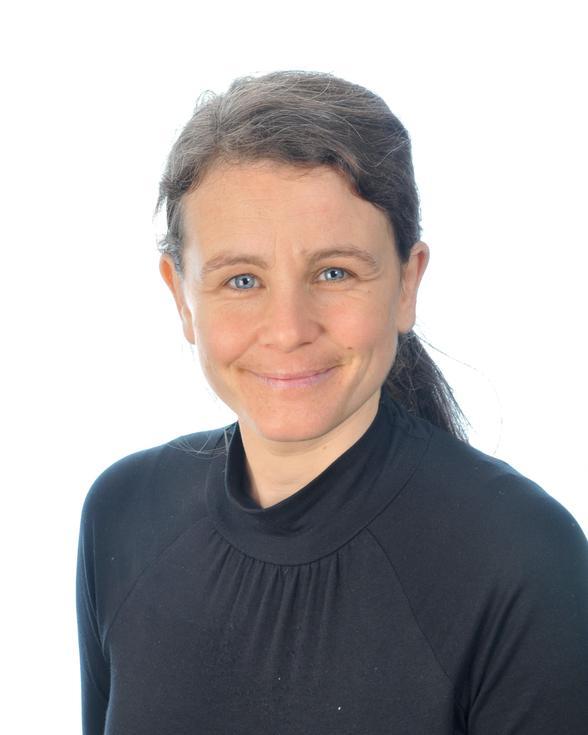 Martha Ettouil, Water Voles Teacher