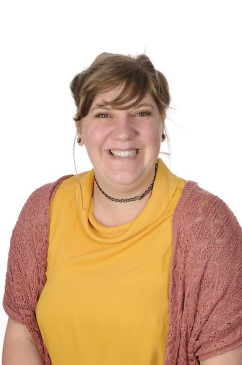 Erin Burns, KS1