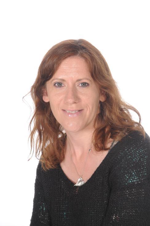 Liz Newbury, Literacy Coordinator
