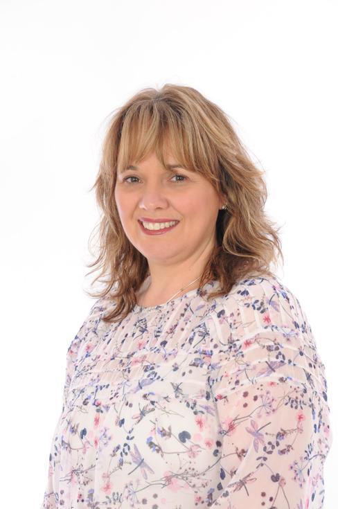 Louise Eames, Admin Coordinator