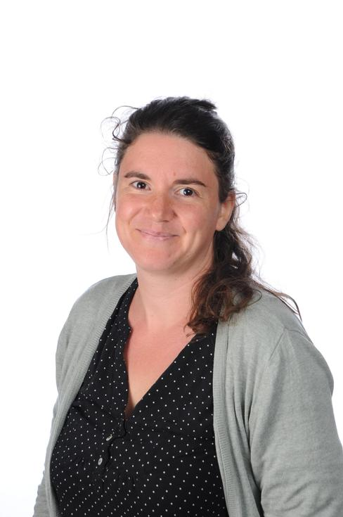 Anna Zombori, Red Kites Teaching Assistant