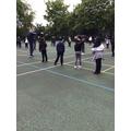 Middlesex Cricket taster session