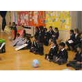 Assembly: Looking After our Planet