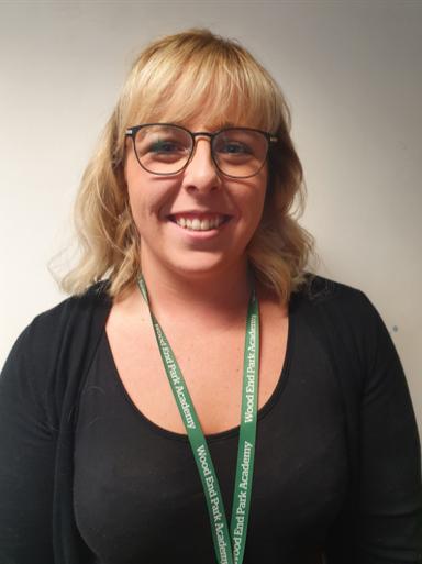 Charlotte Matthams Vice Principal Years 1 & 2