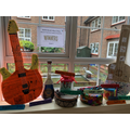 Winners of our 'Design your own instrument' competition