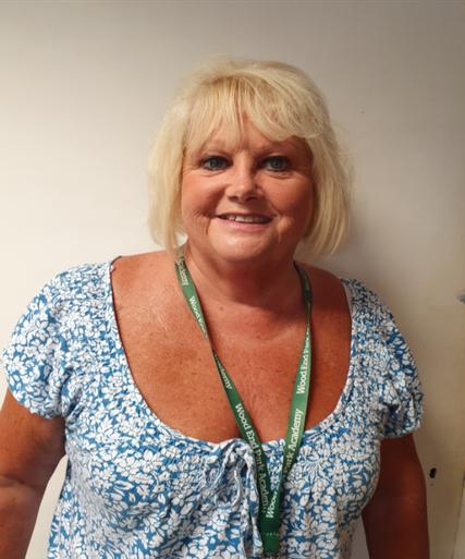 Sue Wigglesworth  Family Support Worker (FSW)