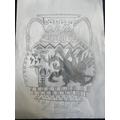 Year 5 Sketch