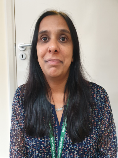 Surjeet Johra  Deputy Designated Safeguarding Lead