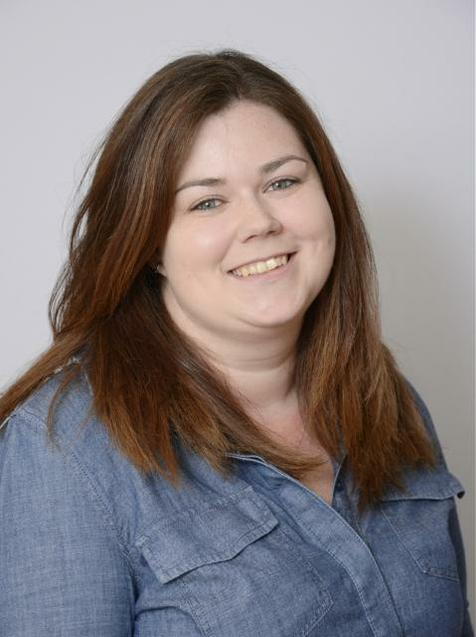 Miss Katherine Potter - Teacher, SENCO and DSL