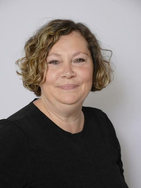 Mrs Julie Hunt - Teaching Assistant
