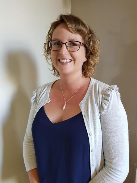 Mrs Adele Moyle - Toddler Group Lead