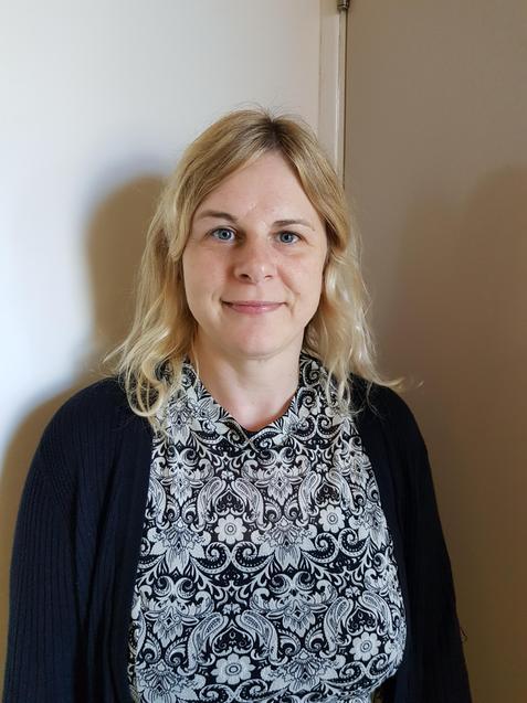 Ms Jacqueline Macleod - 1:1 SEN Support